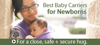 Newborn Baby Carriers Canada