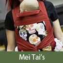 Mei Tai Baby Carriers