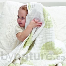 Aden & Anais Muslin Dream Blanket