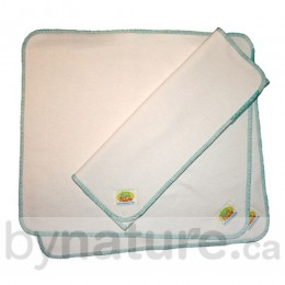 AMP Bamboo Cloth Diaper Inserts