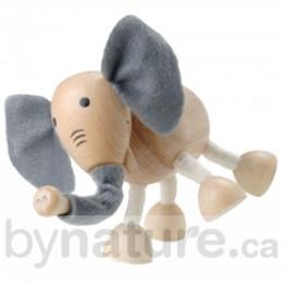 Anamalz, Elephant