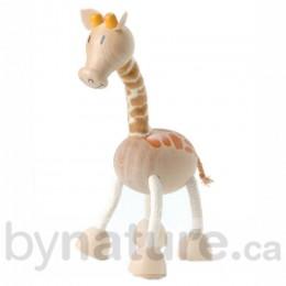 Anamalz, Giraffe