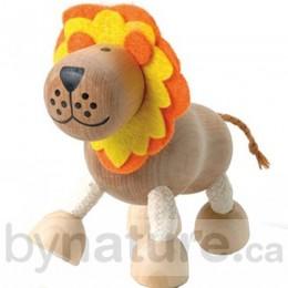 Anamalz, Lion