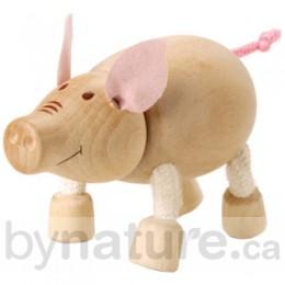 Anamalz Pig