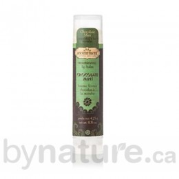Anointment Natural Skin Care, Chocolate Lip Balm Tube