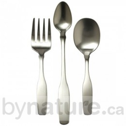 Baby Cutlery Set Keepsake Gift, Basic