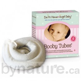 Booby Tubes Breast Packs