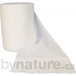 Flushable Liners for Cloth Diapers
