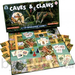 Caves & Claws, Cooperative Game