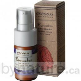 Cocoon Apothecary, Eyewaken Eye Cream