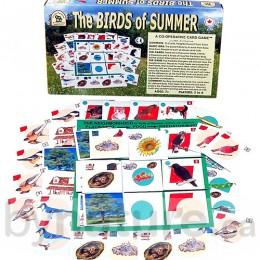Birds of Summer, Cooperative Game