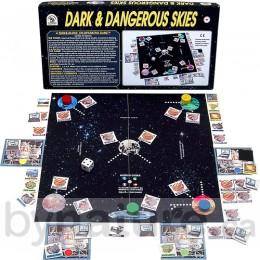 Dark & Dangerous Skies, Cooperative Game