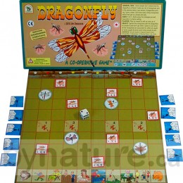 Dragonfly, Cooperative Game
