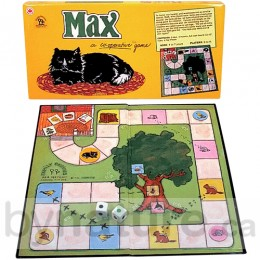 Max the Cat, Cooperative Game