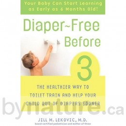 Diaper Free Before 3