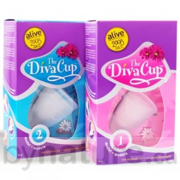 DivaCup - The Diva Cup