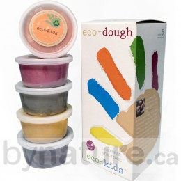 Eco-Dough