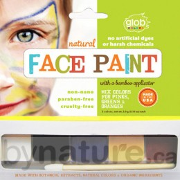 GLOB All Natural Face Paint