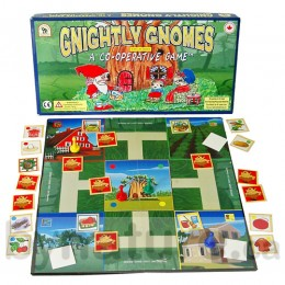 Gnightly Gnomes, Cooperative Game
