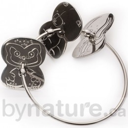 Kleynimals Stainless Steel Rattle Keys