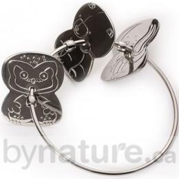 Kleynimals Stainless Steel Rattle Keys