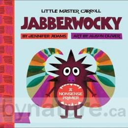 Jabberwocky, BabyLit Board Book