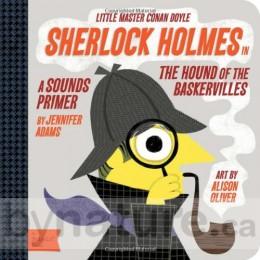 Sherlock Holmes, BabyLit Board Book