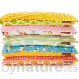 Buckwheat Children's Pillow