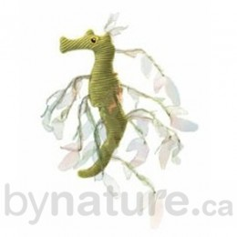 Mini Leafy Sea Dragon, Finger Puppet
