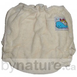 Mother Ease Sandy's Newborn Cloth Diapers