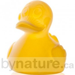 Natural Rubber Duck