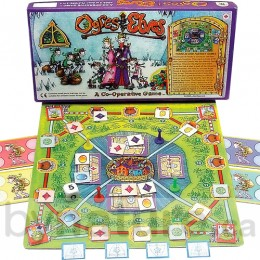 Ogres & Elves, Cooperative Game