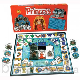 Princess, Cooperative Game