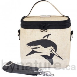 SoYoung Mother Cooler Bag, Black Shark