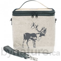 SoYoung Mother Cooler Bag, Grey Moose