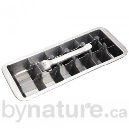 Stainless Steel Ice Cube Trays