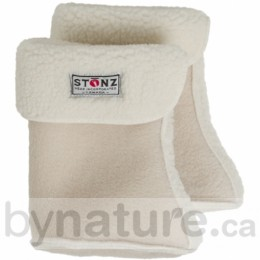 Stonz Booties, Fleece Liners