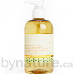 Substance Baby Body Foam