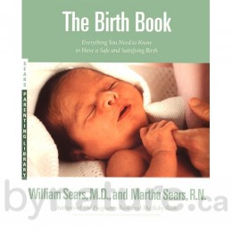 The Birth Book by Dr. Sears