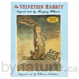 The Velveteen Rabbit, Hardcover