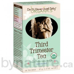 Earth Mama Angel Baby, Third Trimester Tea