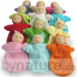 Waldorf Bonding Dolls