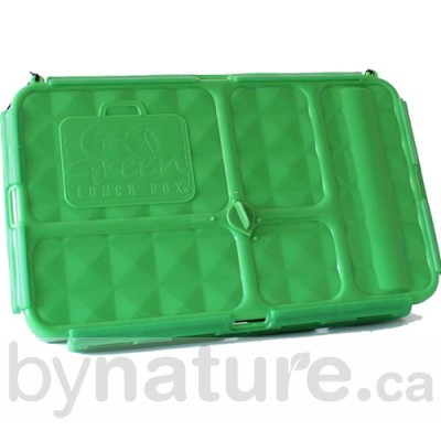 go green lunch box set gogreen lunch box in canada. Black Bedroom Furniture Sets. Home Design Ideas