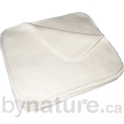 Organic Cotton Hemp Cloth Baby Wipes Cloth Baby Wipes In