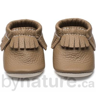 Mini Moc Soft-Soled Baby Shoes