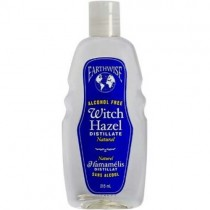 Pure Natural Witch Hazel Distillate (Alcohol Free)