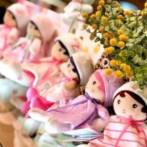 Soft Baby Doll, Small Assorted