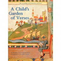 A Child's Garden of Verses, Hard Cover