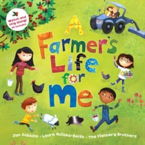 A Farmer's Life for Me, Watch and Sing Along w/CD