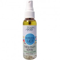 All Natural Bottoms Up Spray, Travel